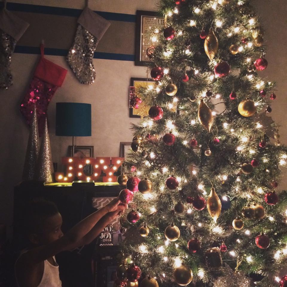 Mommy Delicious: December Traditions and Creating Sweet Memories