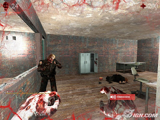 day of the zombie mas game pc