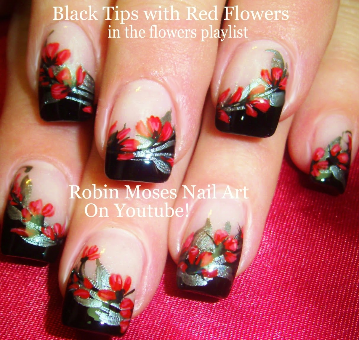Robin Moses Nail Art Designs: Robin Moses Nail Art: April 2015