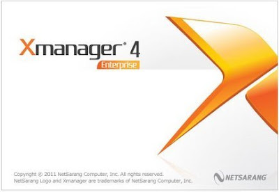 NetSarang Xmanager Enterprise 4.0.0210