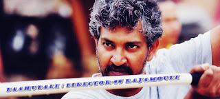 SS RajaMouli about Prabhas Baahubali Movie