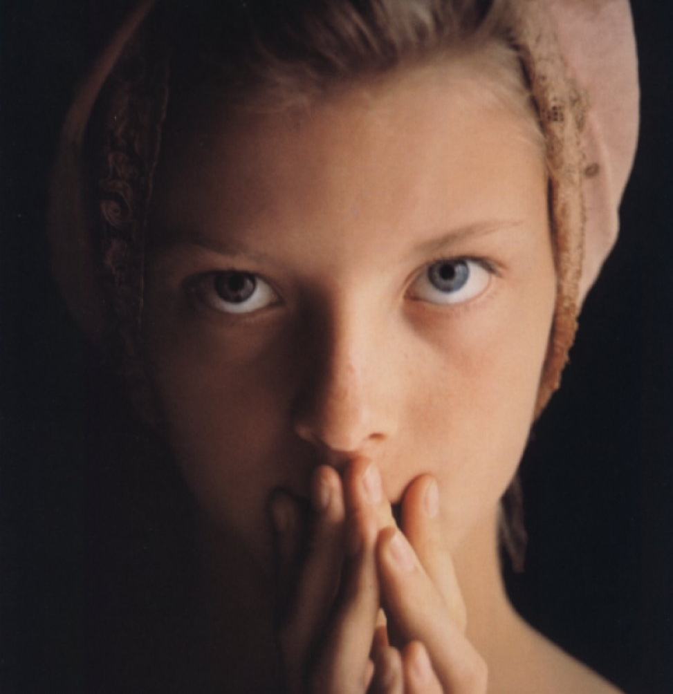 David Hamilton : The Age Of Innocence I [Classic]