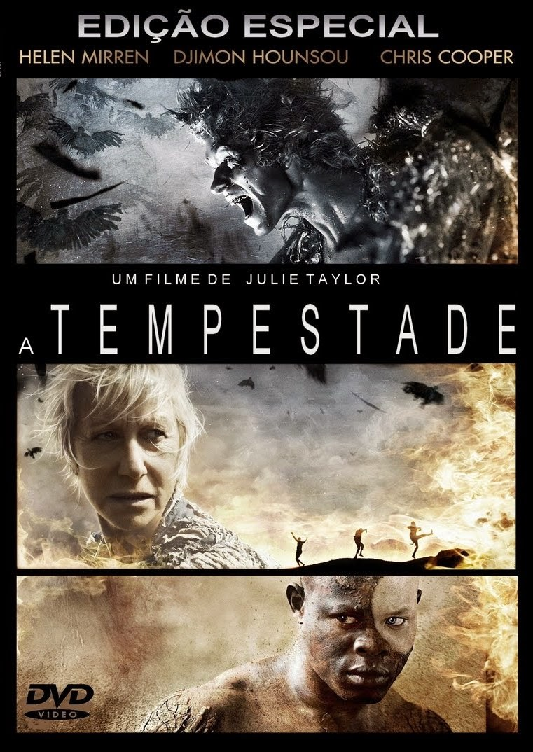 Imagens A Tempestade Torrent Dublado 1080p 720p BluRay Download