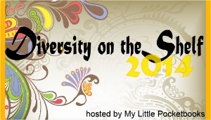 http://littlepocketbooks.blogspot.com/2013/12/diversity-on-shelf-2014.html