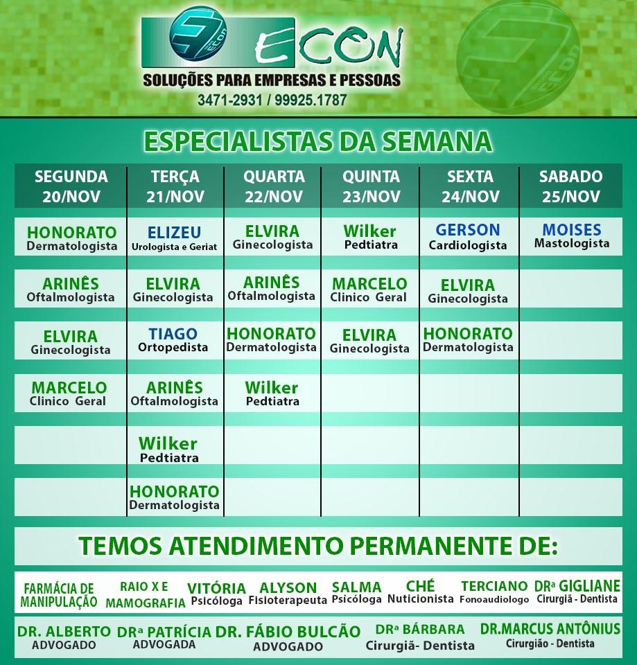CENTRO INTEGRADO ECON
