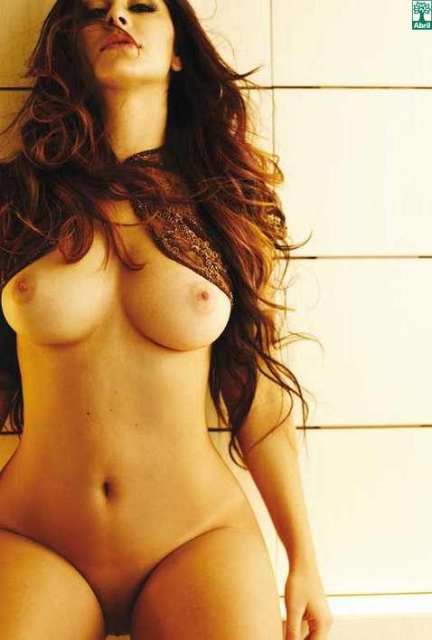 E Bbb Francine Nua Na Playboy Fotos