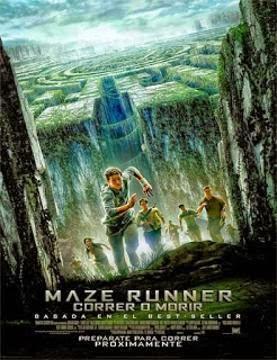 Maze Runner: Correr o Morir en Español Latino