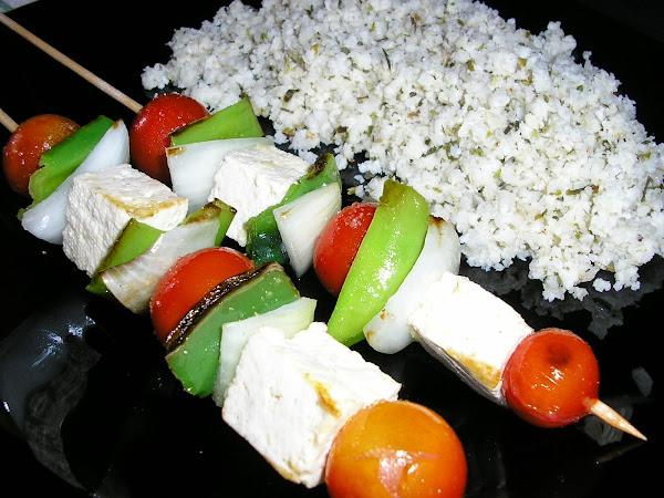 Como preparar coliflor cocinar en casa es - Como se cocina el tofu ...