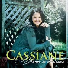 Cassiane – Tempo de Excelência (2013)