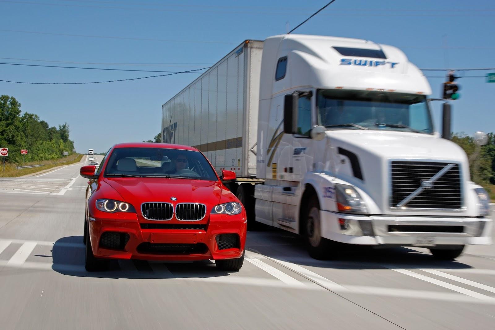 BMWの壁紙 X6M