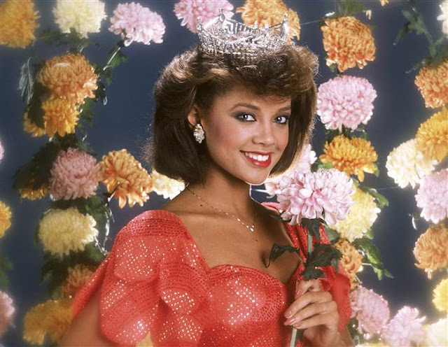 Miss America chair apologizes to Vanessa Williams   South