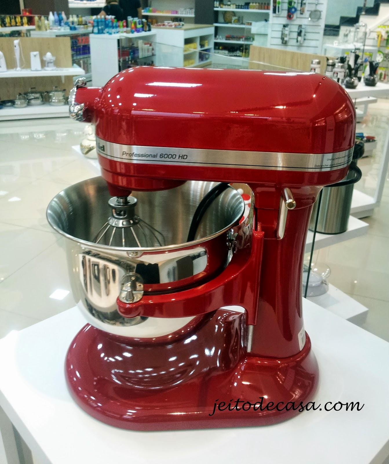 design kitchenaid profissional