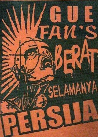 Lukman JaK mania (Persija 1928): FOTO PERSIJA