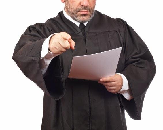 Procedimientos penales en Murcia