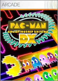 23FDQ8 Download   PAC MAN Championship Edition DX Plus   PC   FLT