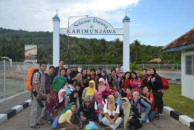 Karimun, Here we are