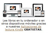 ¿Nunca has comprado en Amazon Kindle?