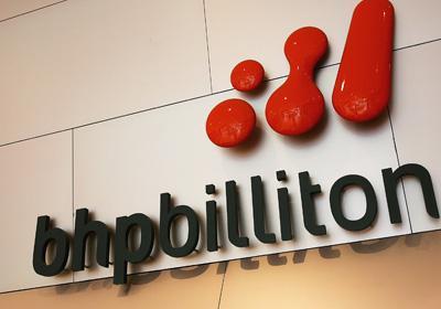 BHP Billiton Limited - Las empresas más grandes del mundo