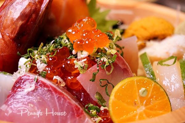 吟川日式料理