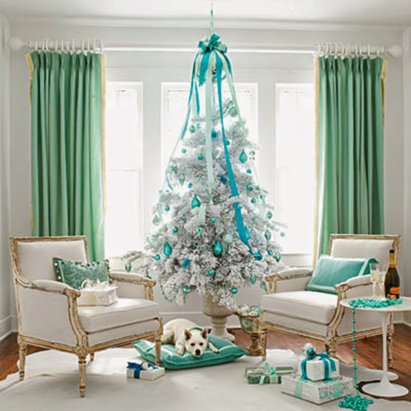 Christmas Decorations Themes