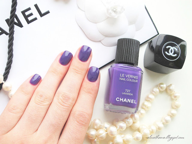 chanel-le-vernis-nail-colour-лак-отзывы
