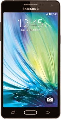 Samsung Galaxy A5: бодрый середнячок