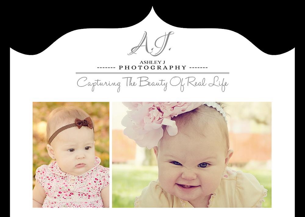 Ashley J. Photography   |   Las Vegas Photographer