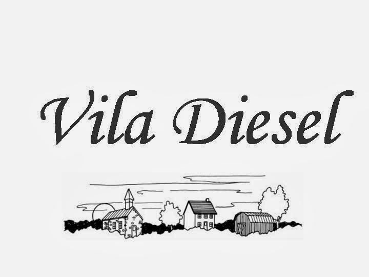 Vila Diesel