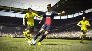 Download FIFA 15 TORRENT CRACK PACK PC Free
