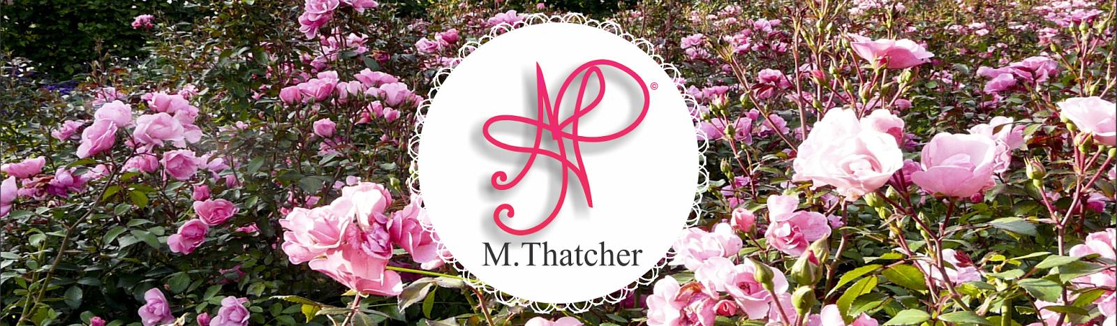 M. Thatcher