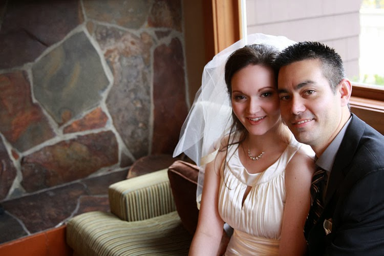 Salish Bridal Suite with Joe & Michelle - Kent Buttars, A Heavenly Ceremony