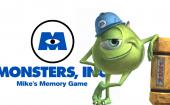 mike memory game
