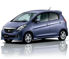latest cars of maruti suzuki