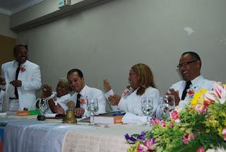Juan de los Santos presenta sus Memorias de Gestión ante el Concejo Municipal