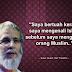 Kata-kata hikmah dari Yusuf Islam