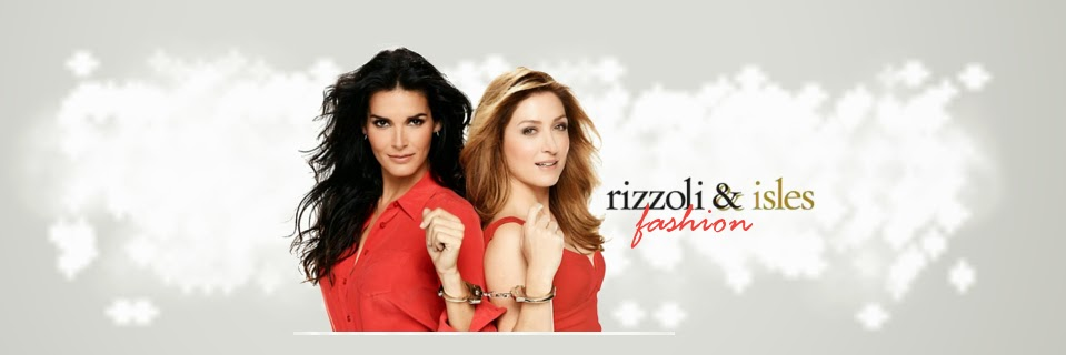 Assistir Rizzoli And Isles 5 Temporada Online