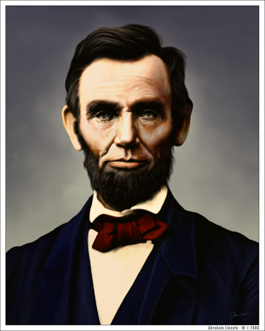 a biography of abraham lincoln the 16th president of united states Abraham lincoln biography us president abraham lincoln was the president of the united states from 1861 until his shocking assassination in 1865 the colorful stories about abe lincoln's life really are true: abraham lincoln was the 16th president.