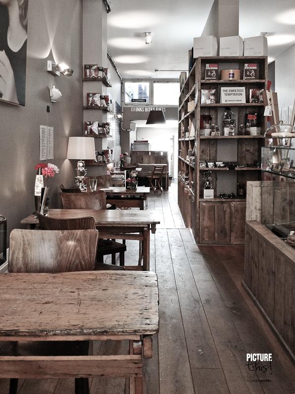 Restaurant Cafe Choucou Toulouse
