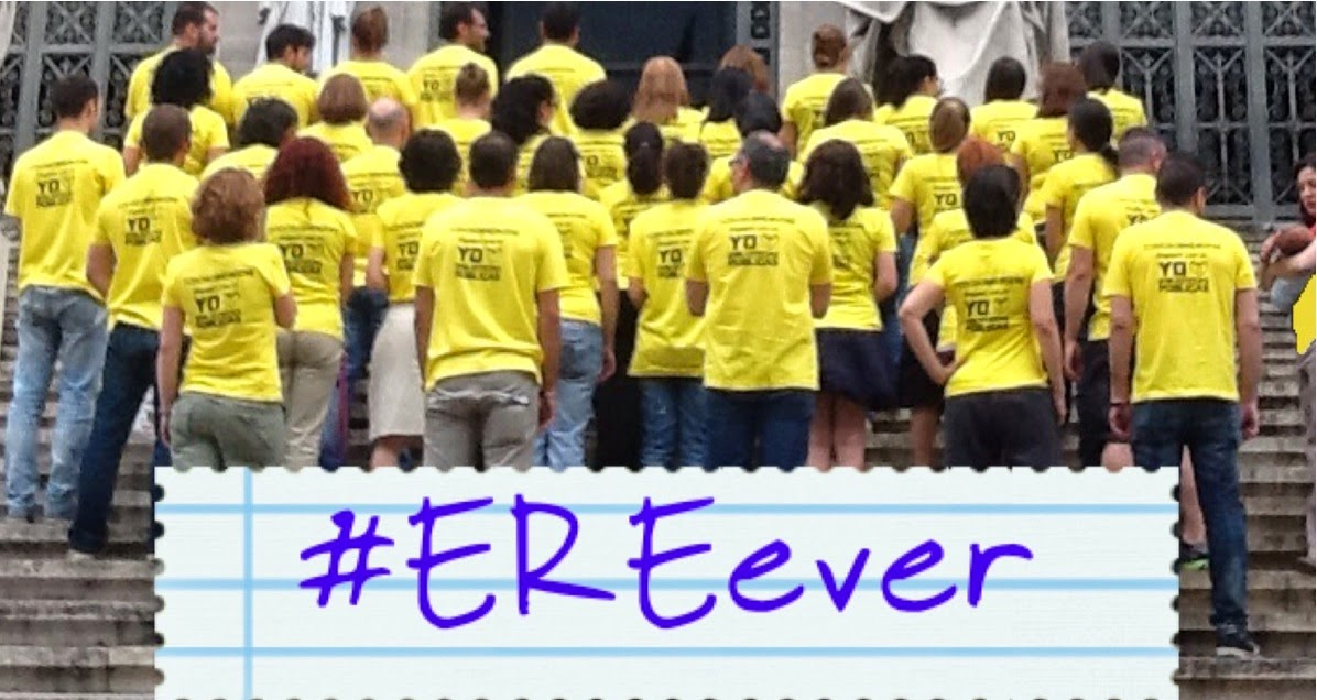 #EREever #todosobremiERE