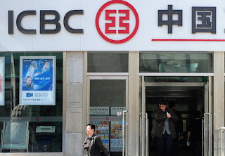 Chinese Bank ICBC