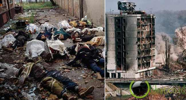 Pembantaian Vukovar