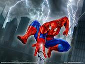 #1 Spider-man Wallpaper