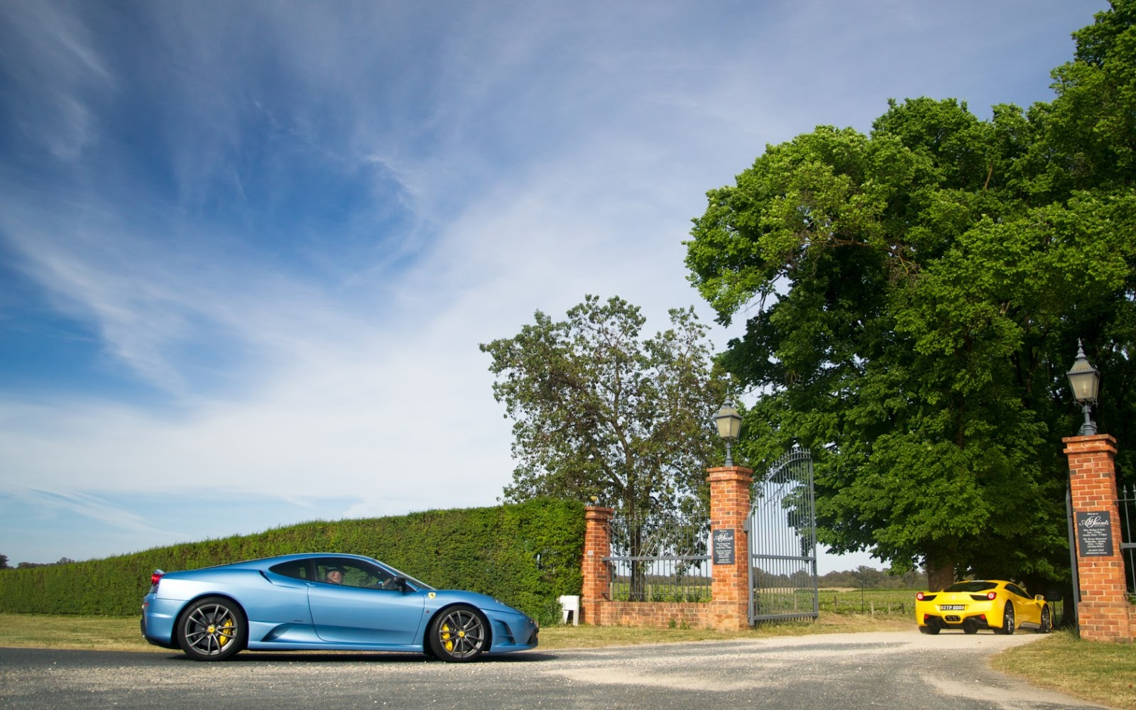 ferrari hd wallpapers 1080p ~ latest cars models collection
