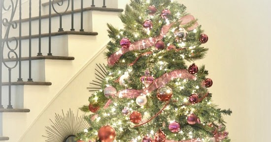 Honey We 39 Re Home Show Me Your Christmas Trees Holiday