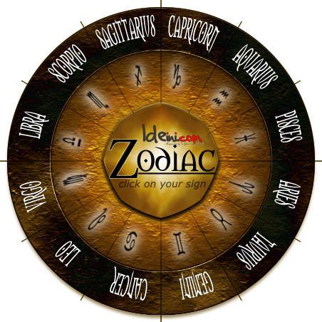 Ramalan Zodiak Hari Minggu 24 Juni 2012