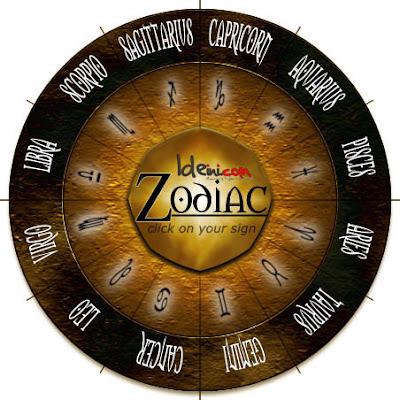 Ramalan Zodiak Hari Ini Jumat 22 Juni 2012