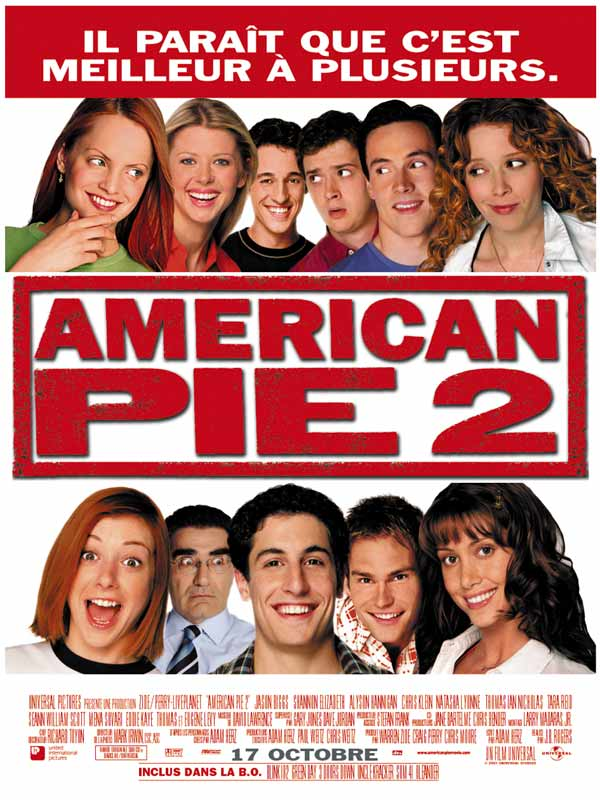 american pie movie  720p