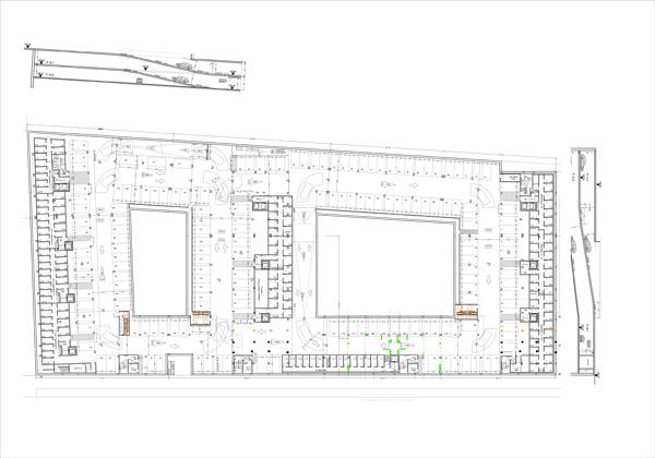 Proyecto de 154 viviendas en castellarnau sabadell el - Arquitectos sabadell ...