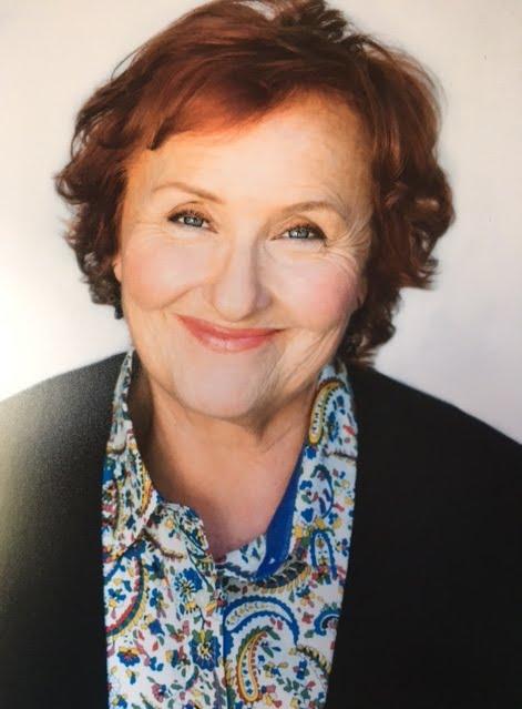 "Kathy Garrick (""Mama Duck"")"