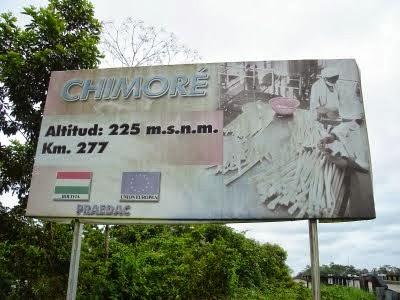 CHIMORE